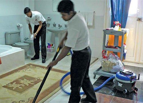 شركات تنظيف بالمدينة المنورة